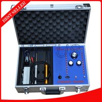 Wholesale digital gold detector mine metal detector VR9000 VR with Detecting measuring Range of m