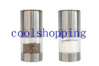 Wholesale Manual Salt Pepper Mill Grinder Portable Kitchen Mill Tool