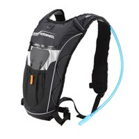 Wholesale Roswheel Brand New Outdoor Bicycle Cycling Bike Riding Hiking Running Hydration Knapsack L Backpack L Water Bladder Bag