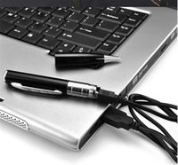 Wholesale HD Spy Pen Camera Cam DVR Audio Video Recorder Camcorder Mini DV Pinhole Surveillance HOT SELL