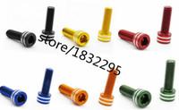 Wholesale 2 MTB bike Bicycle Bottle Holder Screws aluminum alloy Bicycle water Bottle rack Screws bicycleaccessories