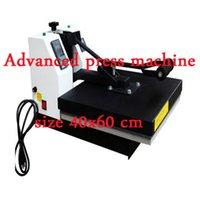 automatic pad printing press - Image Pinting New Daigital Advanced X60CM Mouse Pad Printer Fashion Clothes Transfer DIY Tshirt Printing Heat Press Image Printing Machine