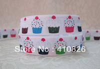 character ribbon - ribbon OEM inch mm princess character Fold Over Elastic FOE yds roll