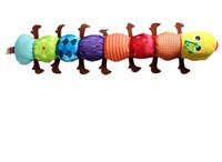Wholesale Lamaze Musical Inchworm Lamaze musical plush toys Lamaze educational toys ZD001A