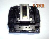 Wholesale ORIGINAL Refurbished Printhead Print Head for Epson PX A PX A XP XP XP XP printe
