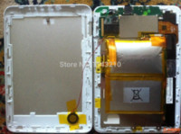Wholesale For Teclast A11 dual core cell battery DPC36119150C A11 A11 four nuclear power board AK1 board lcd