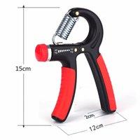 adjustable grip strengthener - itness Equipments Hand Grips Men s Functional Training Equipment Hand Grip Strengthener Adjustable Hand Exerciser Resistance K