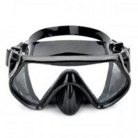 Wholesale Scuba Diving Snorkeling Silicone Mask Set Black Hot Sell set shoe mask snorkel set mask snorkel set