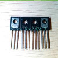 Wholesale BD139 TRANS NPN V A SOT