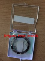 Wholesale Single bezel circle for brand watches ceramic bezel for repairing please contact us before ordering single parts