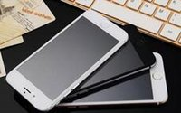 GooPhone i6s Plus MTK6572 3G LTE Octa Core 4 GB de RAM 512 GB ROM de Android 5.1 5.5inch Lollipop 1920 * 1080 13.0MP cámara S6 Smartphone