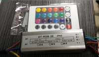 Wholesale 50PCS Fedex free w RGB LED Driver for Down light underwater light waterproof IP65 AC95 V mA