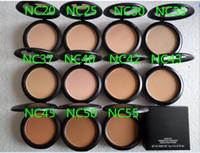 Wholesale New MAKEUP Studio fix powder plus foundation g