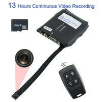 activate hours - 8GB Portable Mini Hidden Camera Module Motion Activated DV Camcorder Support Hours Continuous Video Recording