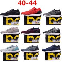 Wholesale 2016 MENS fashion Ultra Boost Uncaged newest color very fashion Ultra Boost shoes top quality drop shipping size