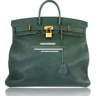 best totes - Best quality Taurillon Clemence H cm Green Rare