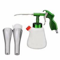 automotive machine tools - Automotive Beauty Tools High Pressure Car Interior Cleaning Gun Wash Machine Z020