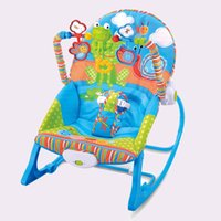 Wholesale Nice design Baby Rocker baby chair with high quality from china afactory