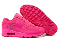 basketball designs - 2016 Women Running Shoes New Design Max Basketball Sneakers Women Sport Trainers Pink Black White Red Tennis Eur Size