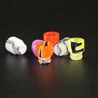 adapter tip size - drip tip heat sink adapter size acrylic drip tip mods e cig drip new rebuildable atomizer of dhl