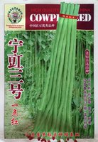 beans vegetable - 1 original pack Spring and Autumn long green bean seeds vegetables g High yield vegetables green beans Seeds