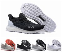 Wholesale 2016 New Hypebeast Ultra Boost Uncaged Men s Summer Running Shoes Fashion Ultra Boosts Running Sneakers For Men and Women Hypebeast US