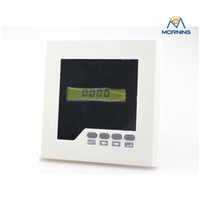 Wholesale 2016 power supply AC V single phase digital multifunction meter with LCD display made in China