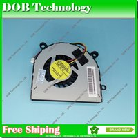 aluminum netbook - Laptop CPU Cooling Fan for MSI F98D A NETBOOK DFS451205M10T PIN