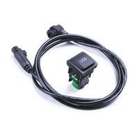 Wholesale OEM Volkswagen RCD USB Switch Plug Cable For Car Model VW Golf MK5 MK6 Jetta MK5 MK6 Scirocco KD A