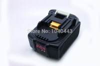 makita power tools - 2015 New Product V Ah Replacement battery with LED Display for Makita BL1830 Rechargeable Li ion Power Tools Battery