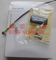 Wholesale KEYENCE FU TZ Fiber Optic Sensor Reflective Fiber Unit Brand New High Quality Warranty For One Year