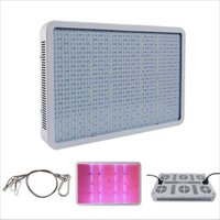 Wholesale Full Spectrum W SMD Red Blue UV IR White Warm Greenhouse LED Grow Light Hydroponics Garden Plant Lamp