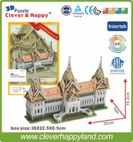 animals drawings - New Clever amp Happy d puzzle Chakri Maha Prasat Throne Hall Thailand adult drawings learning amp education