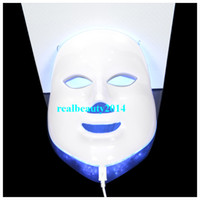 beauty mask photo - LED Colors Photo PDT Skin Rejuvenation Beauty Therapy Facial Mask For Pigmentation Correction