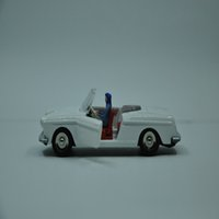 Wholesale THE TOYS DINKY TOYS CABRIOLET PEUGEOT PININFARINA the car model