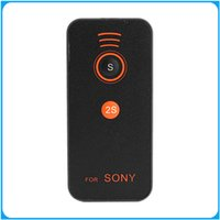 alpha wireless - Factory Direct NI5L IR Infrared Remote Control For Sony Alpha A700 A900 A500 Professional Remote Control
