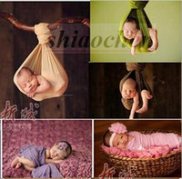 Wholesale Baby Shower Swaddles Newborn Wraps Photography Props Blankets Clothes Scarves Bedding Towels Parisarc Robes Quilt Robes Sleepsacks A1068