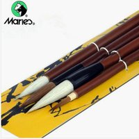Wholesale Marie s Chinese Traditional Br G1324 Hook Line Pen School Supplies Multi Function Pen