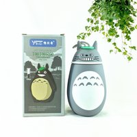 Wholesale Cartoon Totoro Mug glass water bottle child cup ML smile totoro smileless totoro YFQ