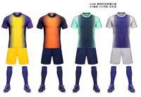 Cheap customized team uniforms - Wholesale! 2016 2017 plain soccer training kits, customized name,number,sponsor logo,team logo soccer set, soccer uniforms