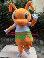 active dress shoes - Active Orange Ant Pismire Cricket Grig Mascot Costume Cartoon Character Mascotte Green Dresses Fat Belly White Shoes No FS