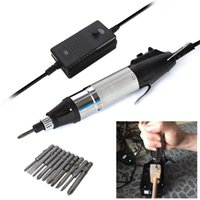 best power screwdriver - High Quality Best Price Hand Tool Direct Current Powered Electric Screwdriver Small Power Supply Bits