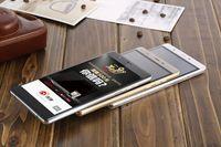6.0 pulgadas copia del envío libre abrió el teléfono celular Huawei P9 PLUS Octa Core Android cellphone4GB memoria RAM 32 GB ROM 1280 * 720 envío libre