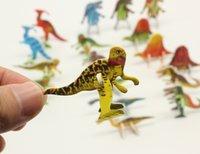Wholesale set Puzzles of various dinosaur Develop intelligence eva puzzle