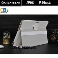 Wholesale CARBAYSTAR inch tablet case TD I960 Protective T950s cover Our special case T950S S6000 S960 case