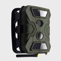Wholesale Hunting Camera S680M Full HD MP P Video Night Vision MMS GPRS Scouting Infrared Game Hunter Trail Camera