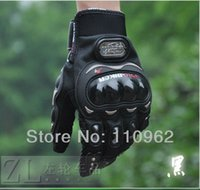 Wholesale pro biker full finger motorcycle gloves off road moto motocross raing gloves luva motorbike motorcycle guantes