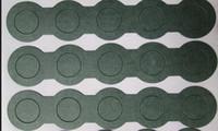 Wholesale MIX union union Battery temperature insulation pads