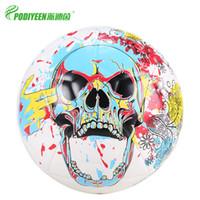 Wholesale Fashion Design TPU soccer ball football ball standard size for Freestyle Football