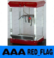 Wholesale Hot Sale V Electric oz Tabletop Popcorn Maker Machine LLFA673